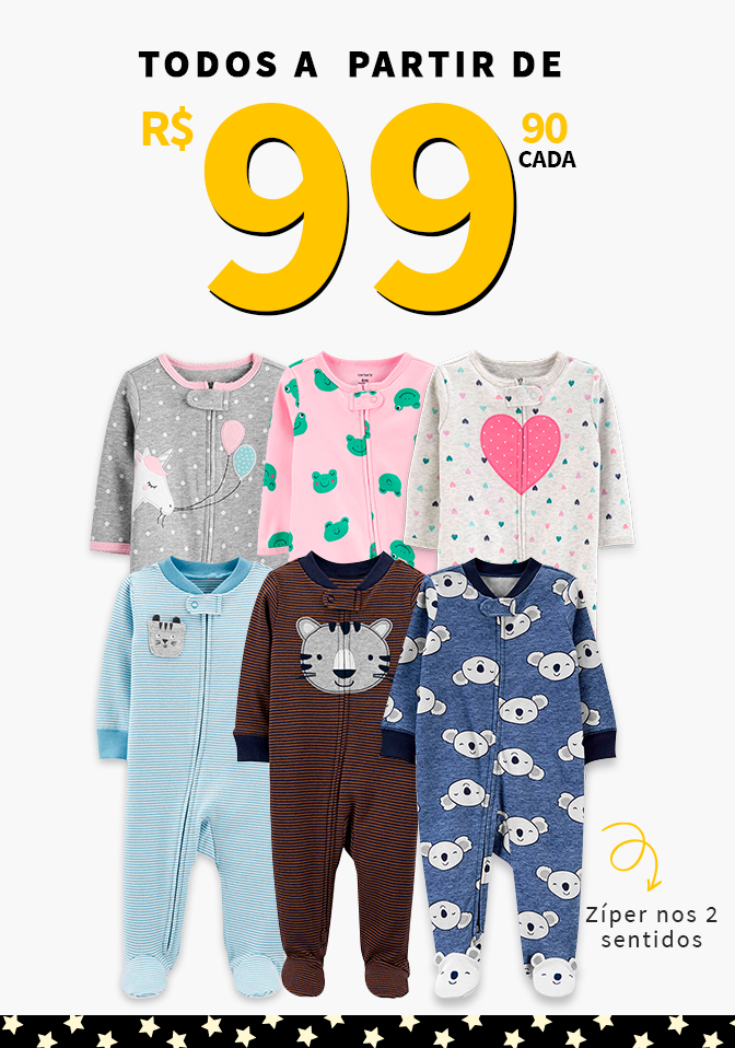 Black Kids { Banner Pijama } - MOBILE